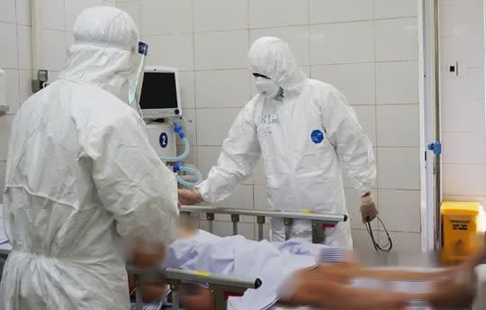 Ca bệnh Covid-19 thứ 51 tử vong là người đàn ông 63 tuổi - Ảnh 1.