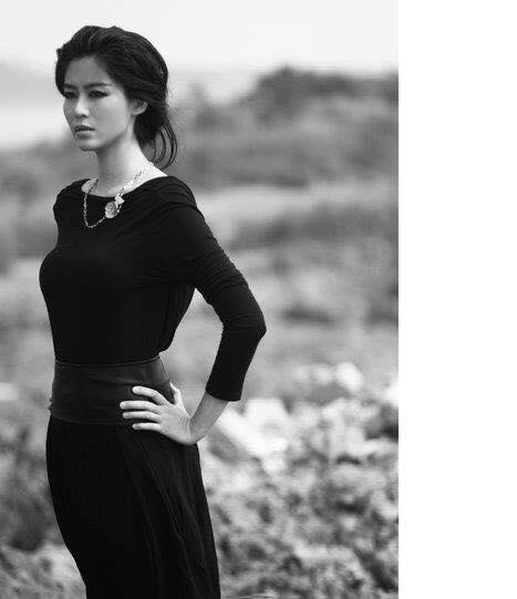 Chia sẻ nguyên nhân Hoa hậu Nguyễn Thu Thủy qua đời đột ngột - Ảnh 2.