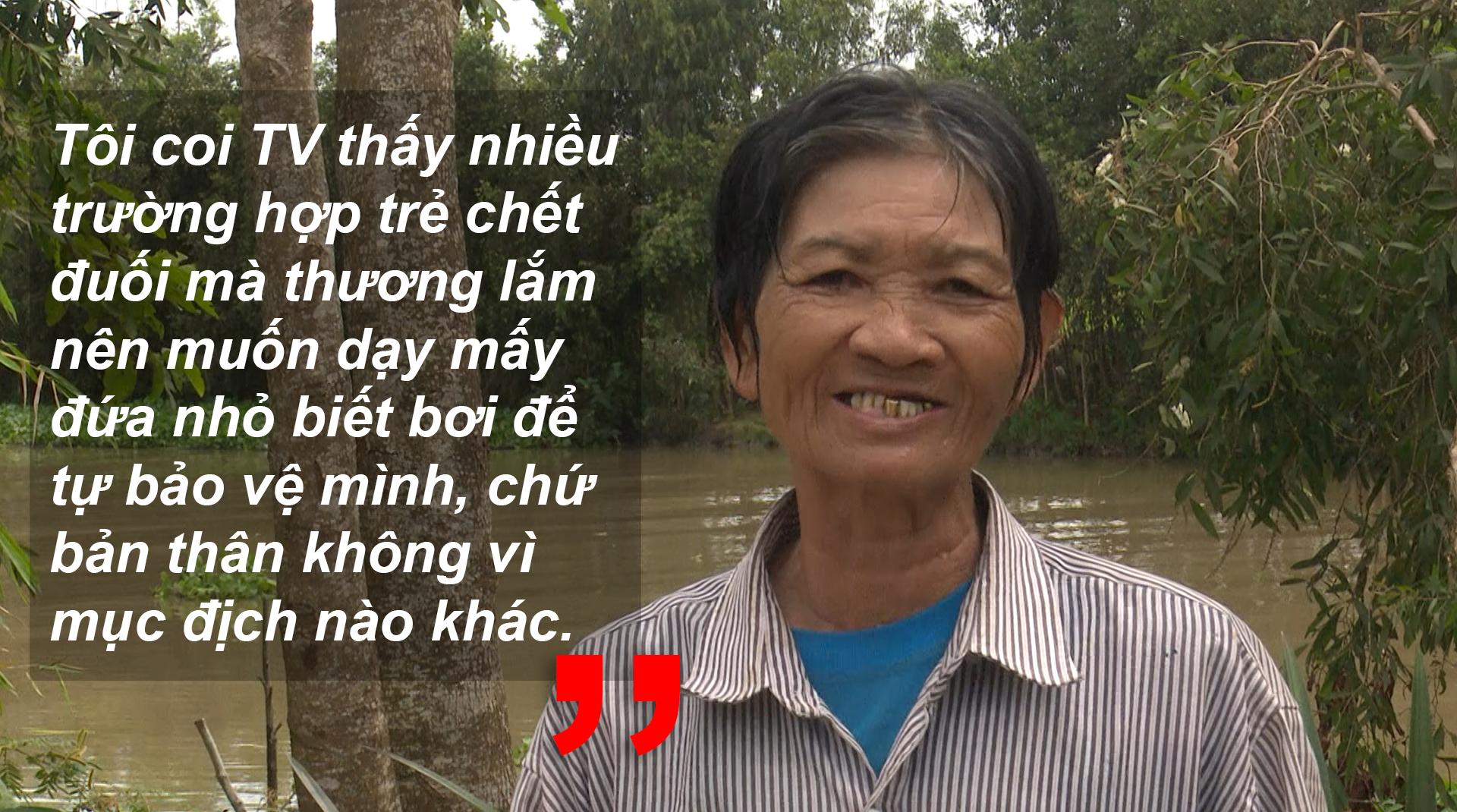 [eMagazine] Bà Sáu Thia - người phụ nữ truyền cảm hứng - Ảnh 9.