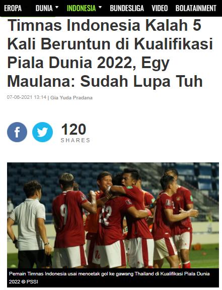Báo Indonesia nói gì trước trận đội nhà chạm trán tuyển Việt Nam? - Ảnh 3.
