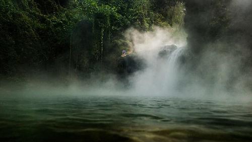 Dòng sông nước sôi 97 độ C trong rừng mưa Amazon - Ảnh 5.