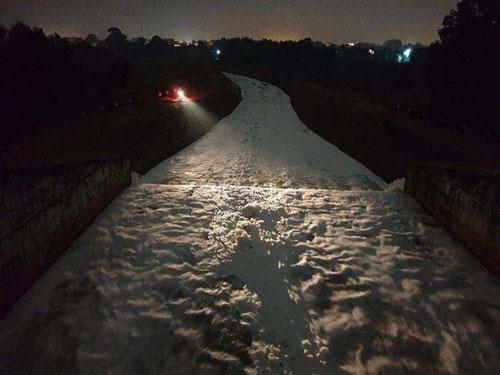 Hãy cứu lấy sông rạch Đông Nam Bộ! - Ảnh 2.