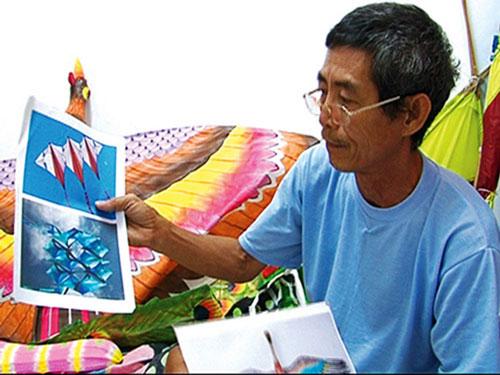 Xét tặng danh hiệu Nghệ nhân Nhân dân - Ảnh 2.