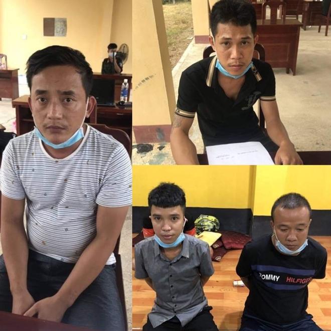 Gần 200 cảnh sát triệt phá đường dây cá độ bóng đá 400 tỉ đồng ở Bình Định - Ảnh 2.