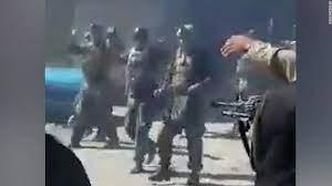 Taliban hành quyết 22 đặc nhiệm Afghanistan đầu hàng - Ảnh 1.