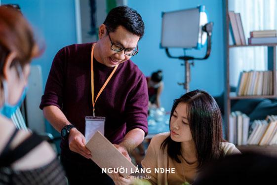 Phim Việt có động lực từ các giải quốc tế - Ảnh 1.