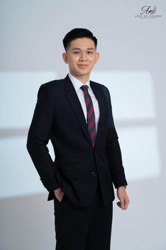 Suit đẹp dành cho doanh nhân tại TP HCM - Ảnh 4.