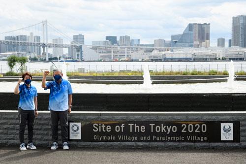 Nỗi lo bủa vây Olympic Tokyo - Ảnh 1.