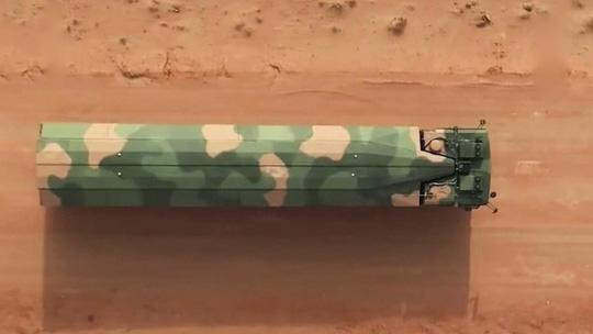 Việc phát triển vũ khí siêu thanh của Mỹ tiếp tục gặp vấn đề nghiêm trọng  - Ảnh 2.