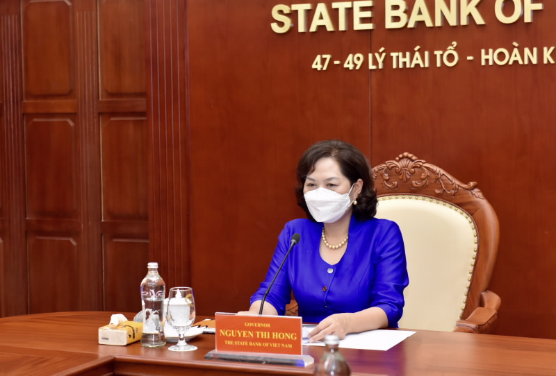 Vietnam - US reach agreement on exchange rate policy - Photo 2.
