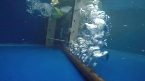 Nhiều giải pháp giảm rác trên sông, biển - Ảnh 4.