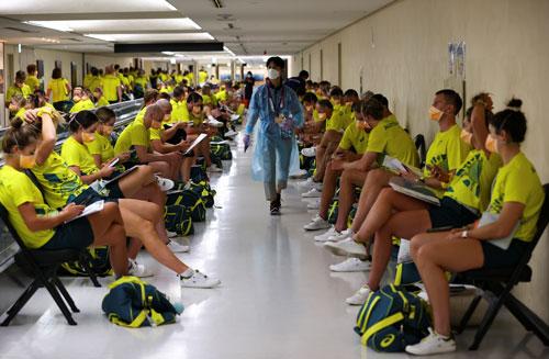 Olympic Tokyo: Doping núp bóng Covid-19? - Ảnh 1.