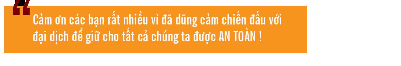 [eMagazine] Tâm thư của Giám đốc Bệnh viện Nguyễn Tri Phương từ điểm nóng Covid-19 - Ảnh 4.