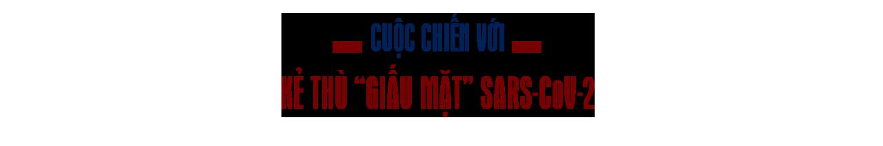 [eMagazine] Tâm thư của Giám đốc Bệnh viện Nguyễn Tri Phương từ điểm nóng Covid-19 - Ảnh 1.