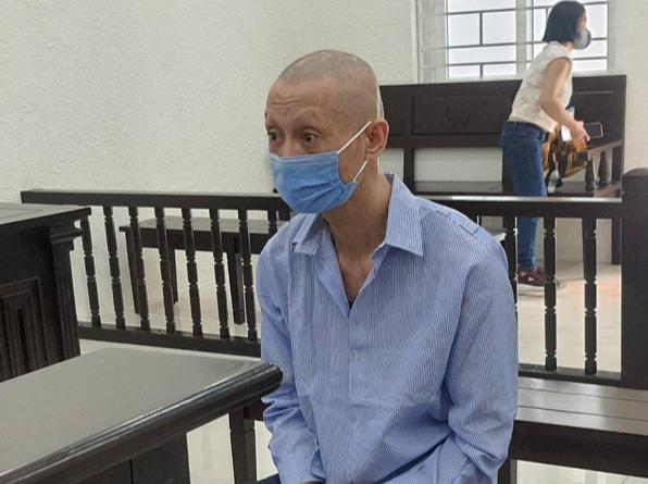 Tuyên án tử hình kẻ sát hại NSƯT Vũ Mạnh Dũng - Ảnh 1.