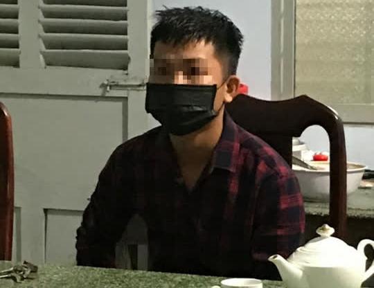 """Ba người ở Tiền Giang nhậu """"giải sầu"""" ở khu phong tỏa - Ảnh 1."""