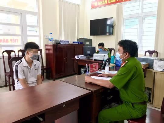 """Ba người ở Tiền Giang nhậu """"giải sầu"""" ở khu phong tỏa - Ảnh 6."""