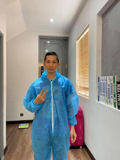 Người không tuổi Nguyễn Tiến Minh - Ảnh 1.