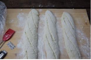 Hai công thức làm bánh mì với những nguyên liệu có sẵn trong bếp - Ảnh 13.