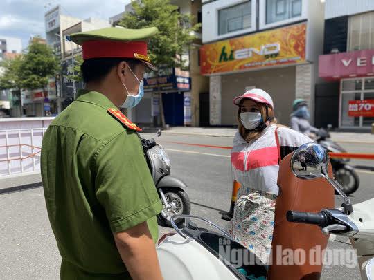 Đà Nẵng: Bị phạt từ 5 đến 10 triệu đồng nếu ra đường không có lý do chính đáng - Ảnh 3.