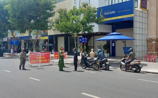 Đà Nẵng: Bị phạt từ 5 đến 10 triệu đồng nếu ra đường không có lý do chính đáng - Ảnh 6.