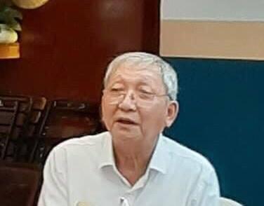 Nhà báo Lê Văn Nghĩa Hai Cù Nèo qua đời vì bạo bệnh - Ảnh 1.
