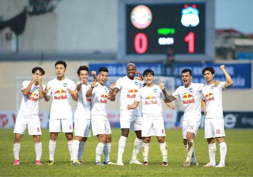 Kế hoạch tổ chức V-League: Kiên nhẫn chờ VFF - Ảnh 1.