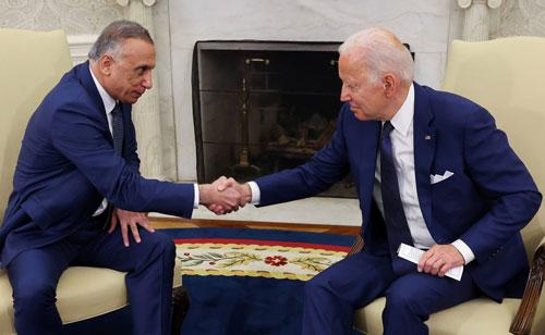 Mỹ đổi nước cờ tại Trung Đông - Ảnh 1.