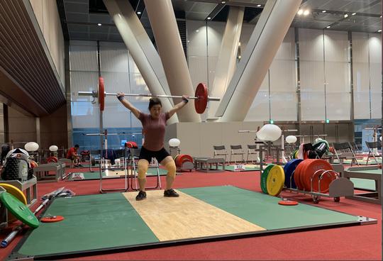 Olympic Tokyo ngày 27-7: Nguyễn Huy Hoàng thua vẫn làm nức lòng người hâm mộ - Ảnh 3.