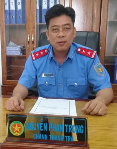 Những đoàn xe vua ở Đồng Nai (*): Các đơn vị liên quan nói gì? - Ảnh 4.