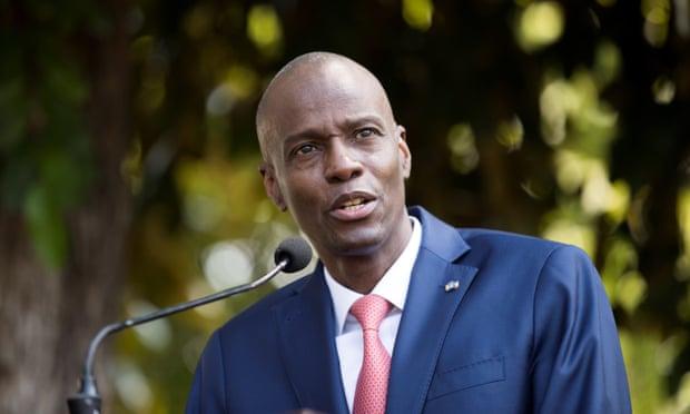 Cảnh sát Haiti bắn chết 4 kẻ ám sát tổng thống - Ảnh 2.