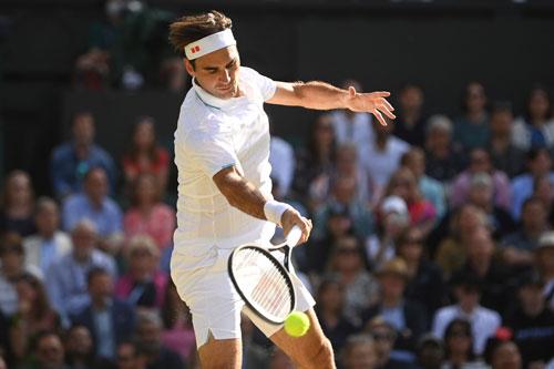 Sự nghiệp đỉnh cao của Federer đã khép lại - Ảnh 1.