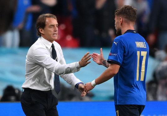 Chung kết Euro 2020 Anh - Ý: Thành bại nhờ bản lĩnh - Ảnh 1.