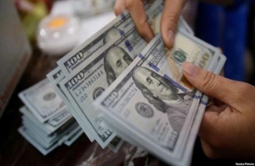 TP HCM: 3,2 tỷ USD kiều hối đổ về trong 6 tháng đầu năm 2021 - Ảnh 1.