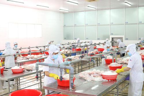 Giúp doanh nghiệp khôi phục sản xuất - kinh doanh - Ảnh 1.
