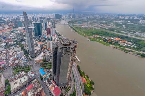 Sớm khai thác mỏ vàng ven sông Sài Gòn - Ảnh 1.