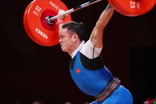 Thể thao Việt Nam ở đấu trường Olympic Tokyo: Lời giã từ đắng chát - Ảnh 1.