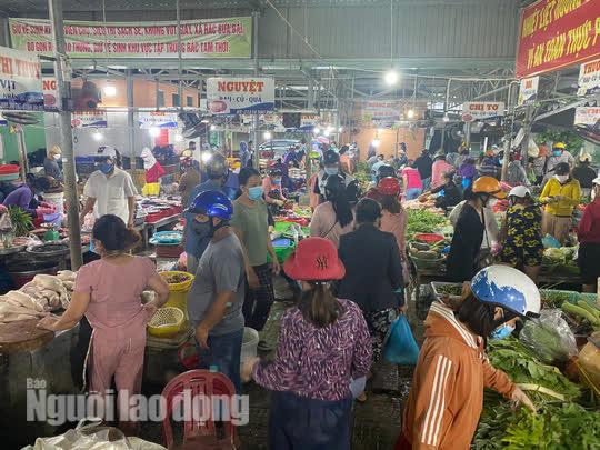 Người dân Đà Nẵng không ra khỏi nhà, Bộ Công Thương đề nghị bán hàng trực tuyến, đi chợ hộ - Ảnh 1.