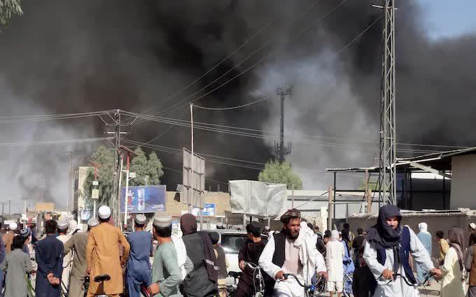 Vì sao các lực lượng Afghanistan sụp đổ quá nhanh trước Taliban? - Ảnh 2.