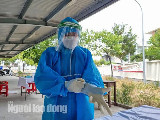 Trung tâm Y tế quận Sơn Trà đề nghị xử nghiêm Phó Chánh VP Đoàn ĐBQH và HĐND TP Đà Nẵng vì tát nữ nhân viên y tế - Báo Người lao