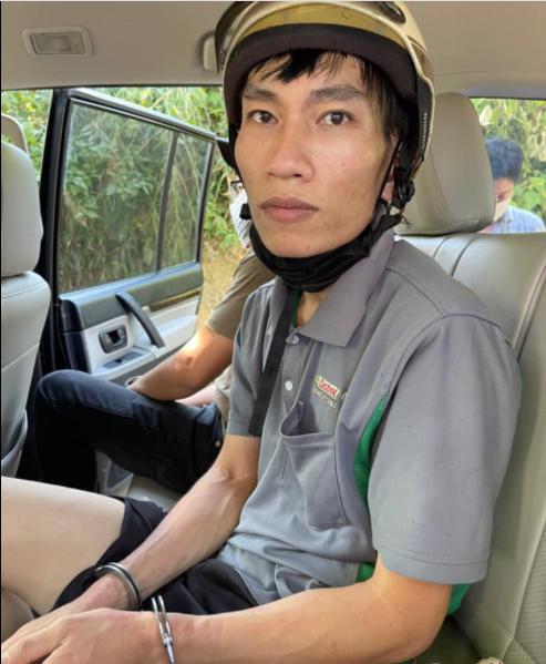 Vụ tài xế taxi bị cắt cổ tử vong: Nghi phạm là chủ tiệm sửa xe máy - Ảnh 1.