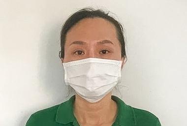 """Bắt chủ tài khoản """"Kim Zunf"""" cung cấp """"dịch vụ tiêm vắc-xin"""" 2-4 triệu đồng - Ảnh 1."""