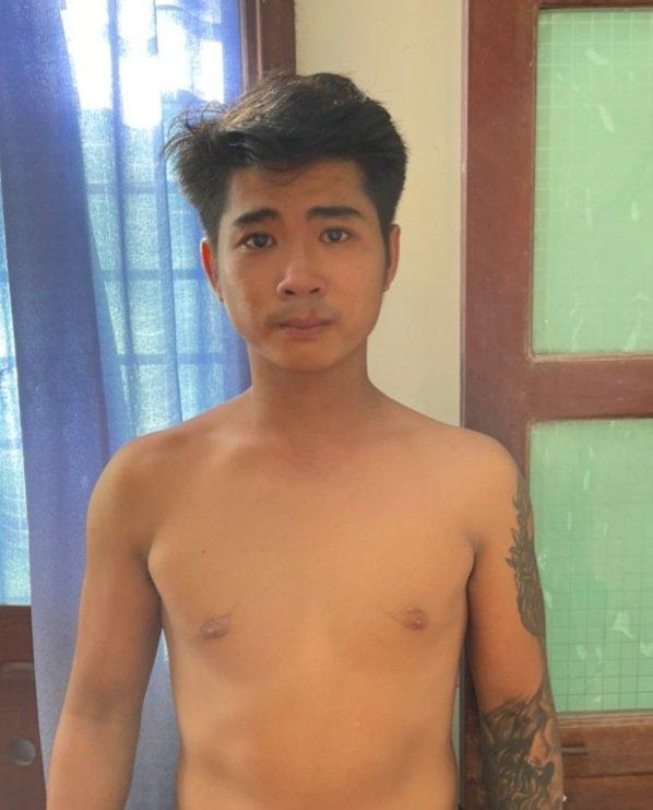 Chân dung 3 kẻ liên quan cái chết của nam thanh niên ở Quảng Nam - Ảnh 1.
