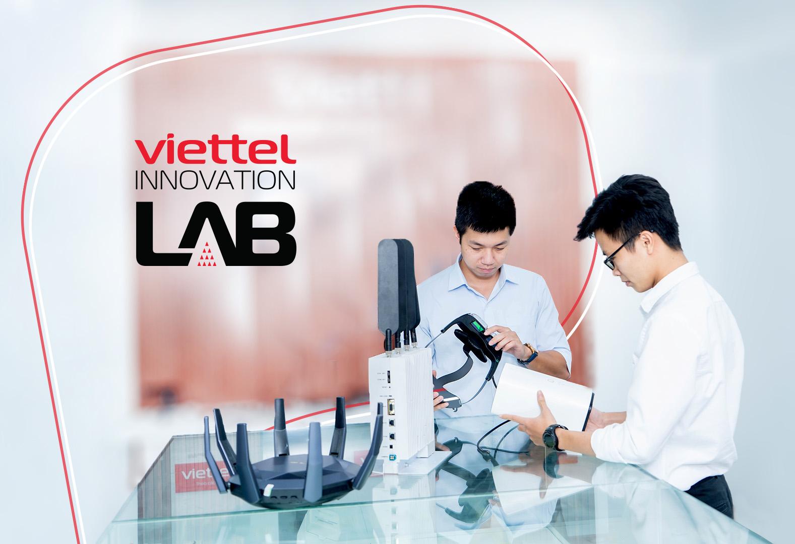 Viettel vận hành 2 phòng Lab mở hiện đại nhất Đông Nam Á thúc đẩy phát triển công nghệ 4.0 tại Việt Nam - Ảnh 1.