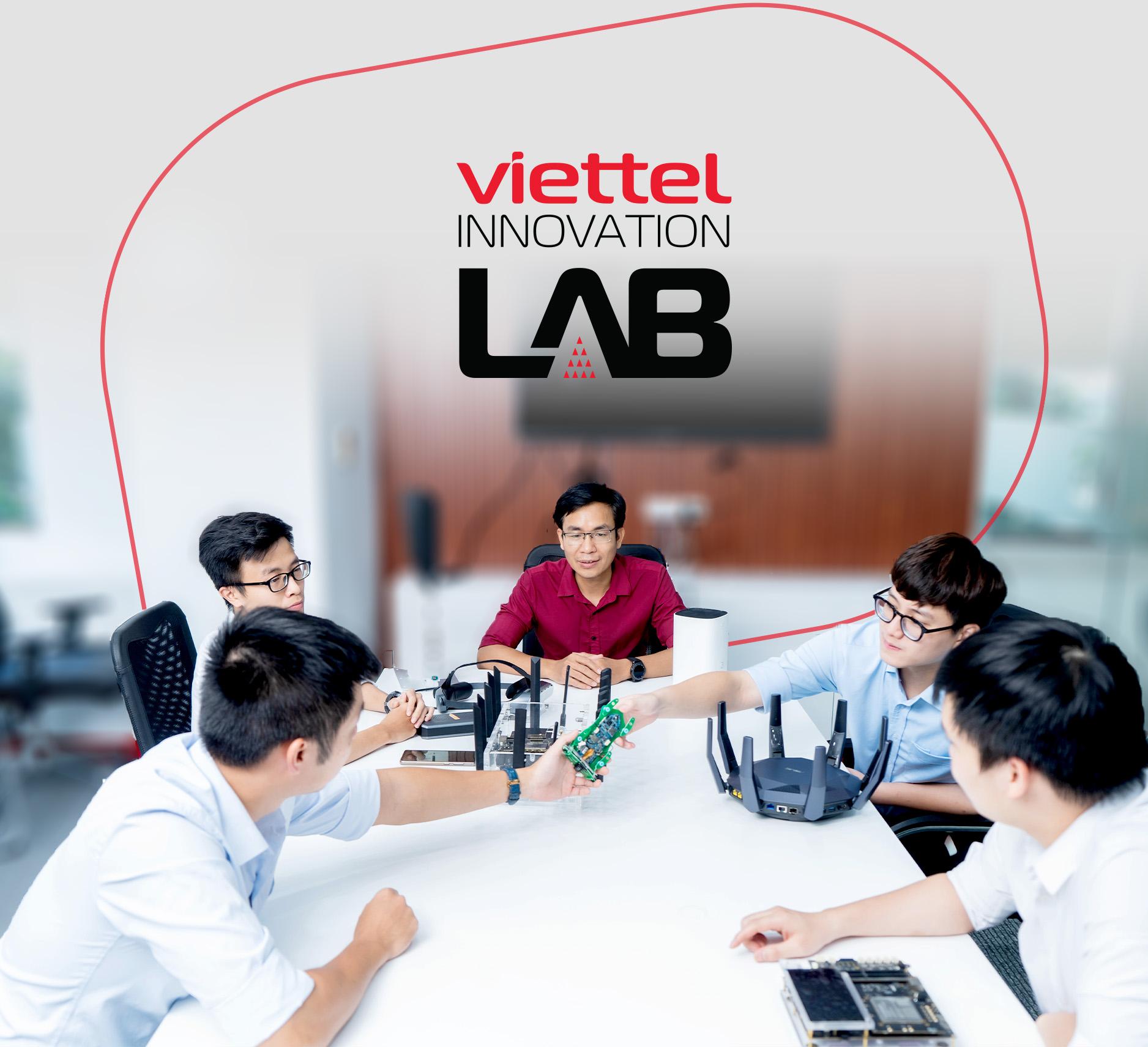 Viettel vận hành 2 phòng Lab mở hiện đại nhất Đông Nam Á thúc đẩy phát triển công nghệ 4.0 tại Việt Nam - Ảnh 2.