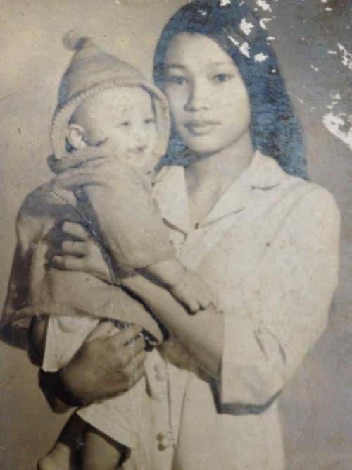 Chi Bảo lần đầu tiết lộ về tuổi thơ cơ cực - Ảnh 2.