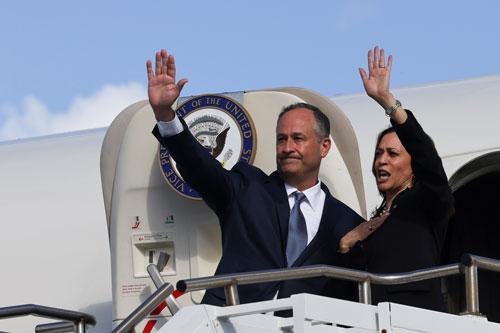 Phó Tổng thống Mỹ thăm Việt Nam: Chuyến thăm đặt nền móng! - Ảnh 1.