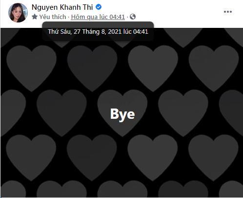 4 giờ sáng, Khánh Thi livestream khóc lóc khiến nhiều người hoang mang - Ảnh 7.