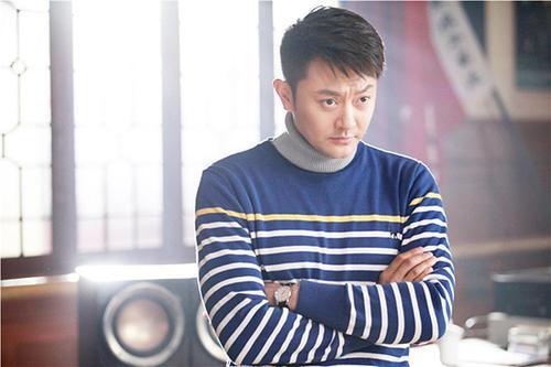 Bị chỉ trích vì nhảy trên bờ tường Vạn Lý Trường Thành, diễn viên xin lỗi - Ảnh 4.