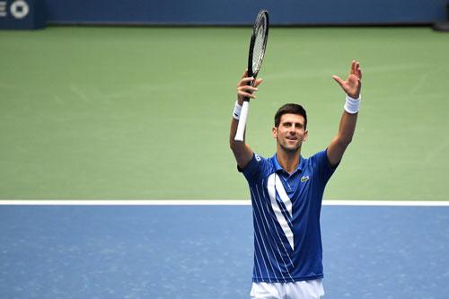 US Open 2021: Ai đủ sức cản bước Djokovic? - Ảnh 1.